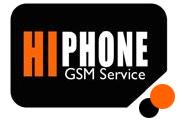 HiPhone Logo