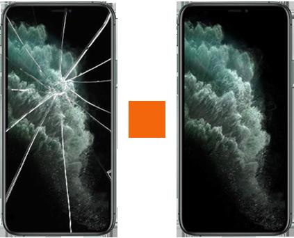 iPhone 11 Pro Reparaties Assen