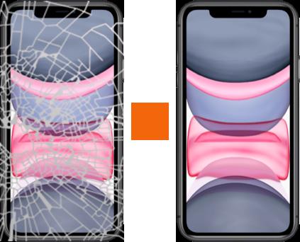 iPhone 11 Reparaties Assen