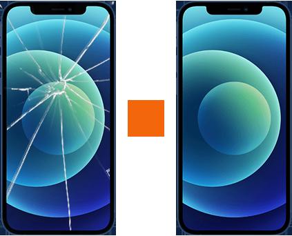 iPhone 12 Mini Reparaties Assen