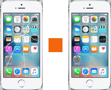 iPhone 5 Reparaties Assen