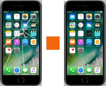 iPhone 7 Reparaties Assen