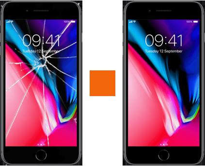 iPhone 8 Reparaties Assen