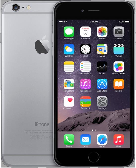 iPhone 6+ Plus Reparatie